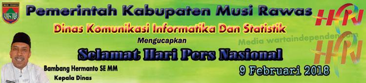 Iklan HPN Kominfo