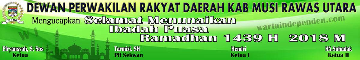 DPRD Muratara