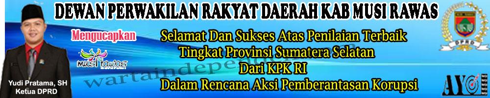 Ketue KPK